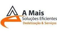 Logo de A Mais Soluções e Serviços Ambientais - Dedetizadora e Desentupidora