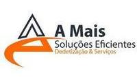 Logo de A MAIS SERVIÇOS AMBIENTAIS - Dedetizadora e Desentupidora