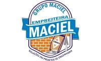 Logo de Empreiteira Maciel dos Anjos em Taquara