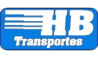 logo da empresa HB Transportes e Turismo