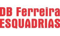 Logo de Db Ferreira Serralheria em Jacarepaguá