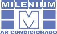 Logo de Milênium Ar Condicionado em Centro-norte