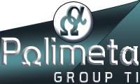 Logo de Polimeta Group Ti em Alto da Boa Vista (Sobradinho)