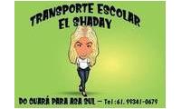 logo da empresa Transporte Escolar El Shaday