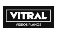 Logo de Vitral Vidros Planos em Distrito Industrial