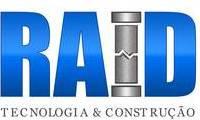Logo de Concreto Raid em Retiro