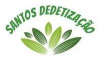 Logo de Santos Dedetização