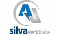 Logo AJ Silva Eletricidade em Centro