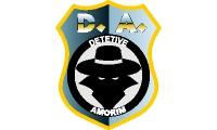 Detetive Amorim - Bacharel em Direito