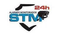 Logo de STM em Camaquã