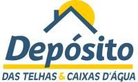 Logo de Depósito das Telhas e Caixas d'Água