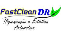 Logo Fast Clean Dry