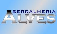 Logo de Serralheria Alves