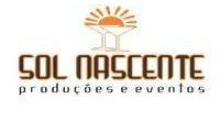 Logo de Sol Nascente Produção, Evento, Buffet E Cerimonial em Jaqueline