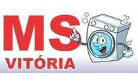 Logo de MS Vitória Assistencia Técnica em Goiabeiras