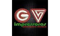 Logo de Gv Impressoras Assistência Técnica em Santa Terezinha