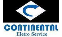 Logo de Continental Eletro Service