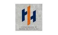 Logo de Help Home Copacabana em Copacabana