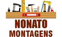 Logo de Nonato Montagens em Parque Verde