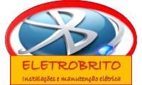 Logo de Eletrobrito em Parque Verde