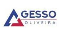 Logo de Gesso Oliveira Bastos em Nova Cidade