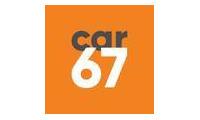 Logo Car 67 em Monte Castelo