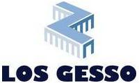 Logo de Los Gesso em Xaxim