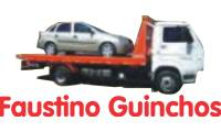 Logo de Ezequiel Guinchos em Morada da Serra