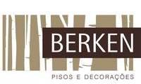 Logo de Berken Pisos e Decorações em Portão