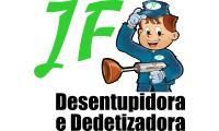 Logo de JF Desentupidora - Serviços de Desentupimento 24 H