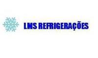 Logo de LMS Refrigeração
