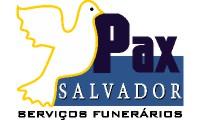 Logo de Funerária Pax Salvador - Serviços Funerários