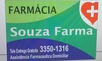 Logo de Souza Farma em Limeira Baixa