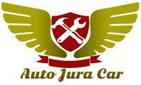 Logo Auto Jura Car em Santa Cecília