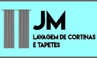 J M - Lavagem de Cortinas e Tapetes