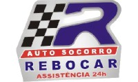 Logo de Rebocar Assistência 24 Horas