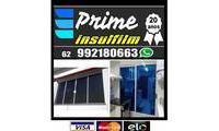 Logo de Prime Insulfilm Vidraçaria em Vila Abajá