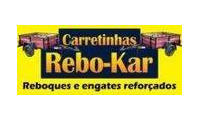 Logo de Rebo-kar em Vila Ideal