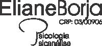 Eliane Borja - Psicologia/Psicanálise/Psicoterapia