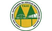 Logo de Rádio Táxi São José 24 Horas em Santa Rita