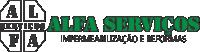 Alfa Serviços - Impermeabilização E Reformas