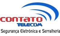 Logo de Contato Telecom Segurança Eletrônica em São João Bosco