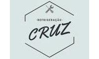 Logo de Refrigeração Cruz