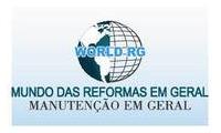 Logo Mundo das Reformas em Geral