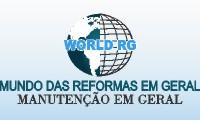 logo da empresa Mundo das Reformas em Geral