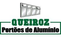 Logo de Queiroz Portões de Alumínio