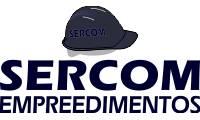Logo de Sercom em Vila Palmeira