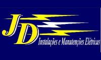 Logo de JD Instalações, Manutenções Elétricas e Energia So