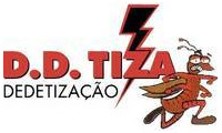 Logo de D.D.Tiza Dedetizadora