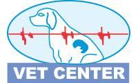 Logo de Vet Center em Centro